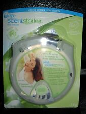 2 Febreze Scentstories discs Shania Twain Wishes for Spring fits Yankee Candle