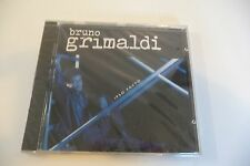 BRUNO GRIMALDI CD NEUF EMBALLE IPSO FACTO.