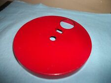 TORO WHEEL COVER#18-9820. LAWN MOWER,WHIRLWIND,OTHERS!