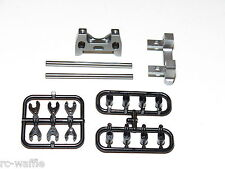 SER903016 SERPENT VIPER 977 EVO 2 ON-ROAD REAR HINGE PINS WITH MOUNTS