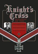 Knight's Cross Holders of the Fallschirmjäger: Hitler's Elite Parachute Force at