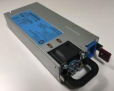 HP 643931-001 660184-001 HSTNS-PL28 DL360 DL380 g8 Hot Swap Power Supply
