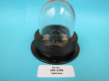 R.C.A.F. WWII Collectible British Aircraft Recognition Light Assy. NOS 105C/96