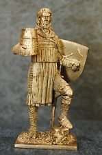 Tin Soldiers * Middle Ages * Teutonic knight, 13th century  * 54-60 mm