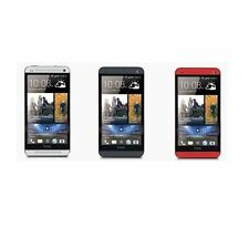 HTC One M7 32GB 4MP Camera Unlocked GSM 4G LTE Android Cell Phone w/ Beats Audio