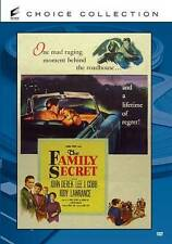 Family Secret DVD 1951 Carl Benton Reid, Lee J. Cobb, John Derek, Jody Lawrance