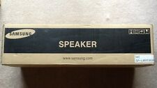 Samsung SP-L460DB Main / Stereo Speakers New In Box