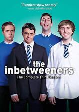 Inbetweeners the Complete Third Season