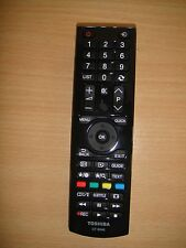 NEW GENUINE TOSHIBA TV REMOTE CT-8046  ct8046