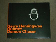 Gerry Hemingway Quintet Demon Chaser sealed Michael Moore Mark Dresser