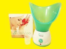 Gesichtssauna/Gesichtspflege/Inhalator Erkältung/Aromatherapie/Dampfbad/Regler
