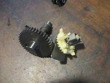 Nockenwelle für Briggs & Stratton 3 HP Rasenmäher Motor Oldtimer
