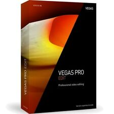 Sony Vegas Pro 14 EDIT WIN Software Download (Edu)