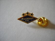 a1 INDEPENDIENTE FBC FC club spilla football calcio soccer pins paraguay