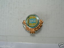 PINS,SPELDJES 50'S/60'S/70'S LANCIA CAR