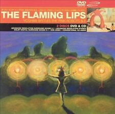 Yoshimi Battles the Pink Robots [5.1 CD & DVD Audio] by The Flaming Lips