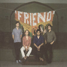 1 CENT CD Friend - Grizzly Bear