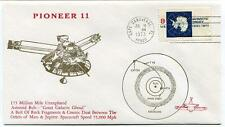 1973 Pioneer 11 Asteroid Belt Mars Jupiter Spacecraft Cape Canaveral Satellite