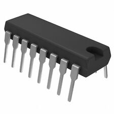 LM13600AN INTEGRATED CIRCUIT DIP-16