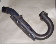 SUZUKI RMZ450 08 EXHAUST HEADER RM-Z450 2008-2014 EXHAUST HEAD PIPE 14150-28H50