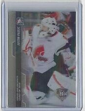 2013-14 JUSTIN PAULIC ITG HEROES & PROSPECTS CLASS OF 2014 #173