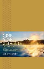 The One Year God with Us Devotional : 365 Daily Bible Readings to Empower...