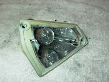 BMW 1977-1995 RS RT K1 RIGHT Turn Signal BUCKET Housing R100RS R80RT R100RT & K1