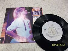 Eric Carmen I Wanna Hear It From Your Lips/ Spotlight 45 Picture Sleeve