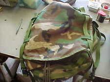 MOLLE II MAIN PACK RUCKSACK BACKPACK FIELD WOODLAND SDS PREPPER BUG OUT
