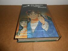 HARDCOVER Kindaichi Case Files vol. 8 No Noose is Good Noose Manga in English
