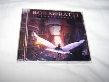 Rob Moratti - Transcendent CD Melodic Rock  Saga / Rage of Angels Vocalist