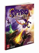 The Legend of Spyro: Dawn of the Dragon : Prima Official Game Guide by Prima...
