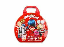 Miraculous Ladybug Bag for Kids + Vitamin Candy Play Toy Animation Gift With Bag