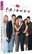 5061 // FRIENDS SAISON 8 L'INTEGRALE EN 3 DVD NEUF SOUS BLISTER