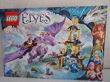 Lego Elves 41178 Il Tana del drago - NUOVO E IN CONFEZIONE ORIGINALE