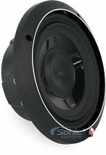 """Rockford Fosgate P3SD4-8 150W RMS 8"""" Punch P3 Shallow Mount Dual 4 ohm Subwoofer"""
