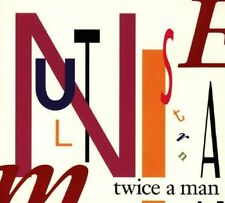 TWICE A MAN - INSTRU MENTAL  CD NEU