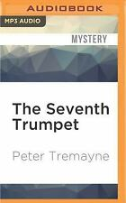 Sister Fidelma: The Seventh Trumpet by Peter Tremayne (2016, MP3 CD, Unabridged)