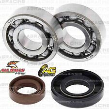 All Balls Crank Shaft Mains Bearings & Seals Kit For KTM Mini Adventure 50 2004