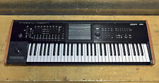 Korg Kronos 2 61-Keys Music Workstation Synthesizer Keyboard #201232 - DEMO