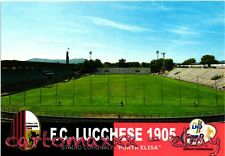 Lucca Città - FC Lucchese - Stadio Campo Sportivo - Non Viaggiata - SC262