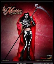 1/6 Phicen La Muerta PL2016-99 Collectible Female Action Figure Seamless body