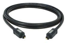 1,5m MEISUN Toslink Digital Audio Kabel   Optisches Kabel   SPDIF   LWL