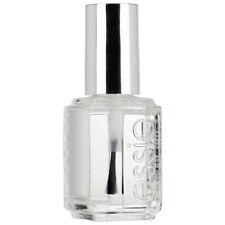 """NEW! essie brand Top Coat Nail Polish """"LET IT SHINE"""" anti-age protect manicure"""