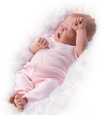 Ashton Drake - SO SLEEPY SOPHIE BABY DOLL BY VIOLET PARKER