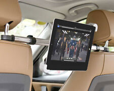 360 Rotating Car Back Seat Headrest Holder Mount for Tablet 10-13inch Apple iPad