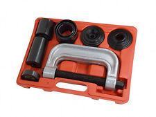 10pc Ball Joint Service Kit Remover Separator Adaptor 4x4 Garage Tool Car Van