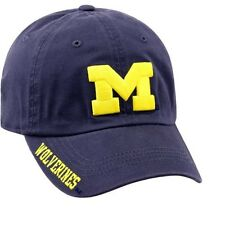 Michigan Wolverines Hat - NWT - NEW