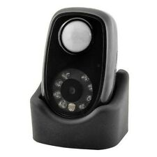Newest 10-Day Battery Life Motion Activated Mini Night Vision Spy Camera Video