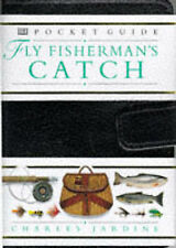 The Pocket Guide to Fly Fisherman's Catch by Charles Jardine 1996 Paperback